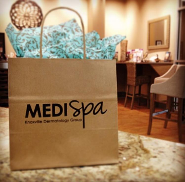 MediSpa Bag