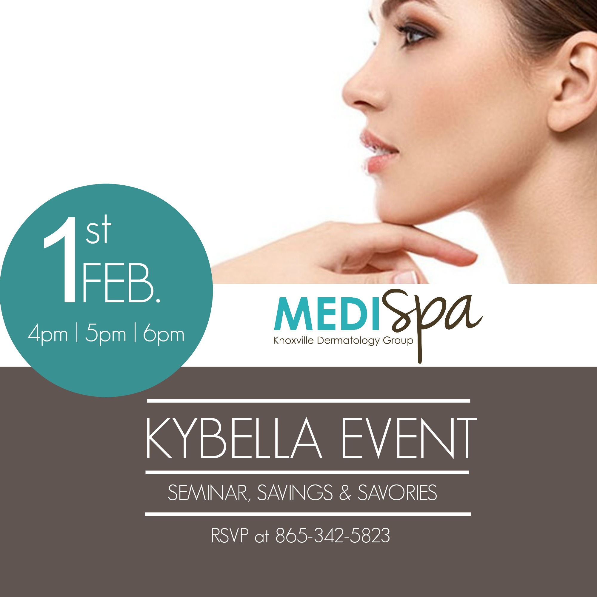 kybella event